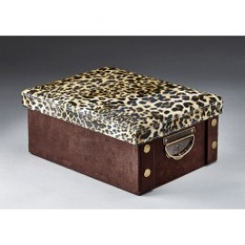 Chocosphere Leopard Gift Box – Add-on