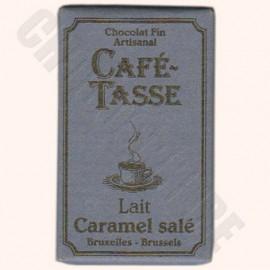 Cafe-Tasse Lait Caramel Salé Mini Tab - 9g