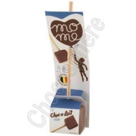MoMe Milk Hot Chocolate Stick 1.16oz