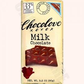 Chocolove Milk Bar 3.2oz