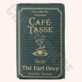Cafe-Tasse Dark-Tea Mini Tab - 9g