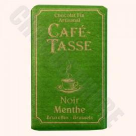 Cafe-Tasse Dark-Mint Mini Tab - 9g