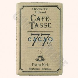 Cafe-Tasse Extra Bittersweet Minis Box 1.5Kg