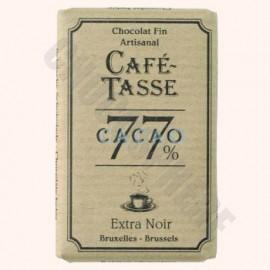 Cafe-Tasse Extra Bittersweet Mini Tab - 9g