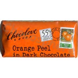 Chocolove Orange Peel Mini-Bar 1.2oz