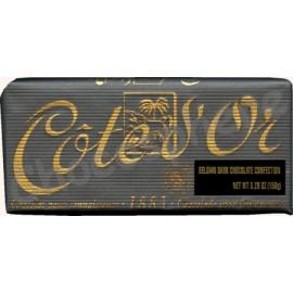 Cote d'Or Noir de Noir Connoisseur Bar 150g