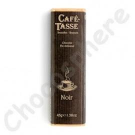 Cafe-Tasse Cafe-Tasse Noir 45g Bar