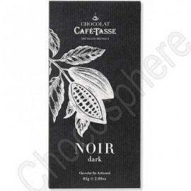 Cafe-Tasse Noir Tablet 85g