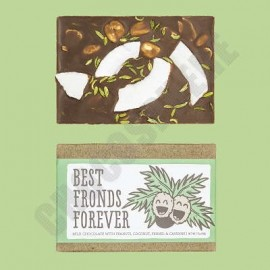 Only Child Best Fronds Forever Bar - 1.7oz