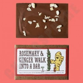Only Child Rosemary & Ginger Walked into a Bar, Bar - 1.7oz