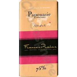 Pralus Papouasie Bar 100g