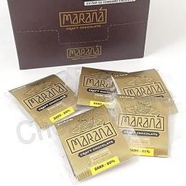 Marana Piura Dark Chocolate Squares - 80% Cacao