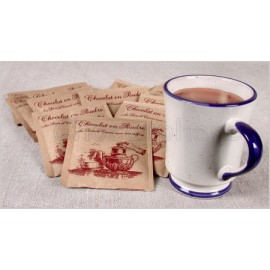 l'Ancienne Powdered Drinking Chocolate 15 Pc bag