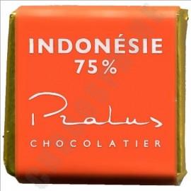 Pralus Indonesia 75% Square