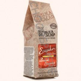 Republica del Cacao Republica del Cacao Ecuador 56% Cacao Buttons