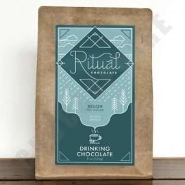 Ritual Chocolate Belize Drinking Chocolate - 8oz