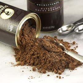 Scharffen Berger Cocoa Powder Canister - 6 oz