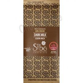 Sibo Dark Milk Chocolate Bar – 50g