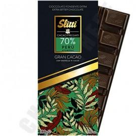 Slitti Slitti Gran Cacao Single-Origin Peru Bar