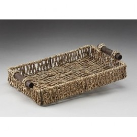 Chocosphere Small Seagrass Tray – Add-on