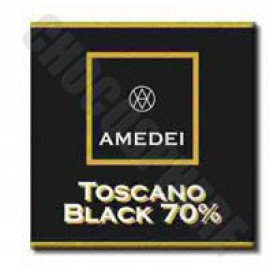 Amedei 70% Toscano Black Napolitains Bag 135g