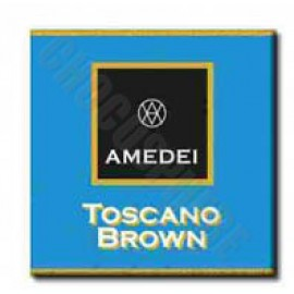 Amedei Toscano Brown Tasting Square - 5g