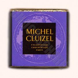 Michel Cluizel Michel Cluizel Mangaro Lait Square