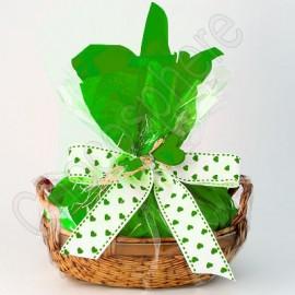 Chocosphere St. Patrick's Day Basket
