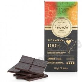 Venchi Sud America 100% Bar