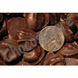 Guittard 'Super Chips'- Semisweet Chocolate, 50 lb box