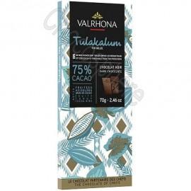 Valrhona Tulakalum Dark Chocolate Bar