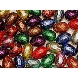 Valrhona Valrhona Chocolate Eggs