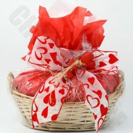 Chocosphere Valentine's Day Basket