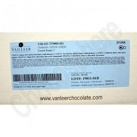 Callebaut Callebaut Van Leer Dark Maltitol Sweetened Renny Dipping Compound