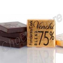 Venchi 75% Mini Tasting Square