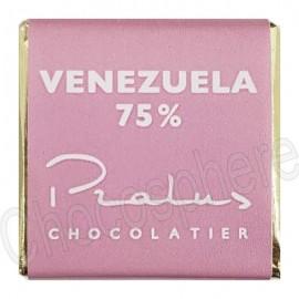 Pralus Venezuela 75% Square