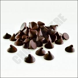Valrhona Chips Noires Dark Cookie Chips