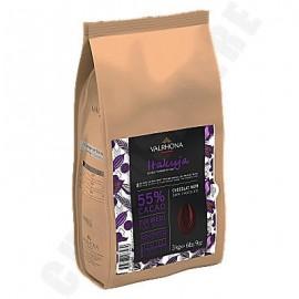 Valrhona Itakuja Dark 55% Double-Fermentation 'Les Feves' 3Kg