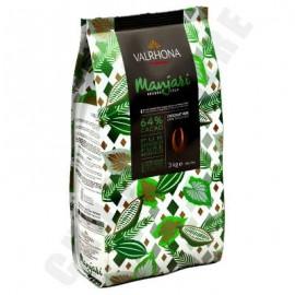 Valrhona VLRHN-4655-3KG