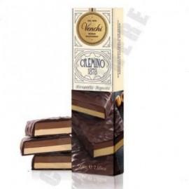 Venchi Dark Chocolate Covered Cremino 1878 Tablet - 200g