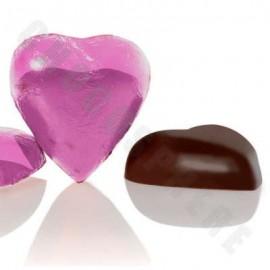 Venchi Dark Chocolate Hearts