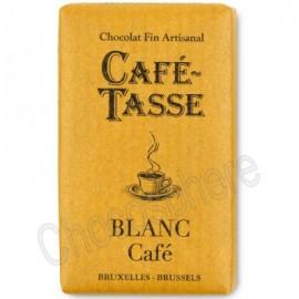 Cafe-Tasse White-Coffee Mini Tab - 9g