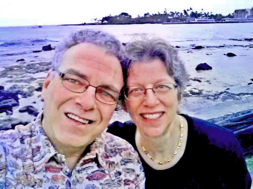 Jerry & Joanne